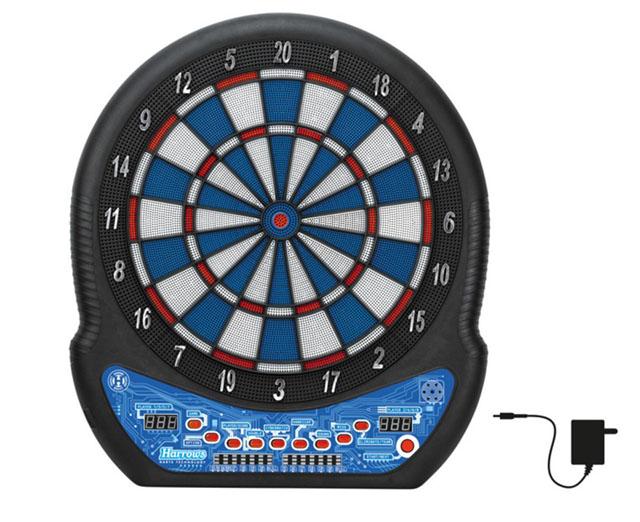 Terč Harrows 5208 Master Choice 3